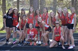Results from Walsingham Invitational