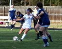 Varsity Soccer and Tennis April 18 Recap