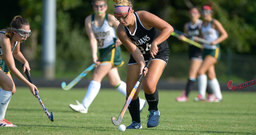 Trojan Roundup: Field Hockey & Tennis Dominance; Cross Country Excellence