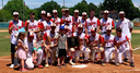 Varsity Baseball Caps Historic Season With State Championship; Schobel Named Player Of The Year, Heisel Voted Top Coach