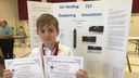 Lower School Students Wow At Science Fair