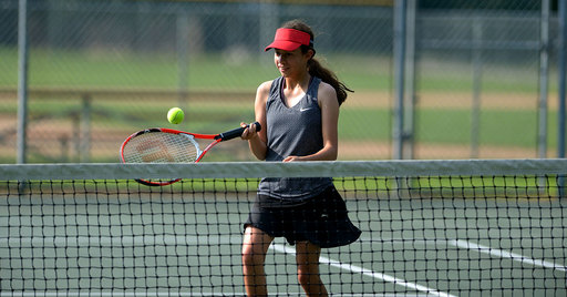 Trojans' Tennis, Soccer Earn First Wins Of 2019