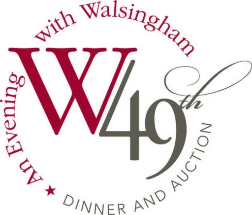 Tickets For 49th Annual Dinner & Auction On Sale Now!