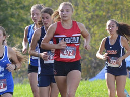 Athlete Of The Week (Nov. 4 – 9): Emma Lobash