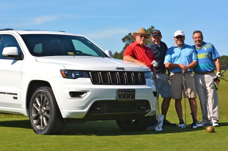 Walsingham Golf Tournament a huge success