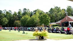 Thank You! 2020 Golf Tournament Raises Nearly $15K