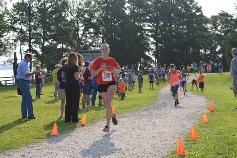 York River State Park 5K Results